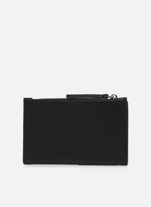 Petite Maroquinerie Karl Lagerfeld Karl Legend Cardholder Noir vue face