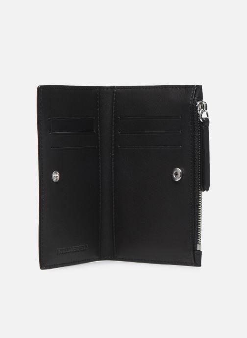 Petite Maroquinerie Karl Lagerfeld Karl Legend Cardholder Noir vue gauche