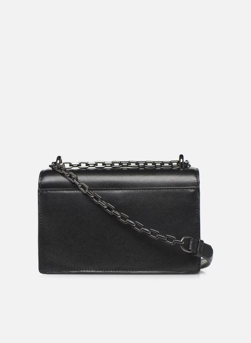 Sacs à main Karl Lagerfeld K/Signature Small Shoulderbag Noir vue face