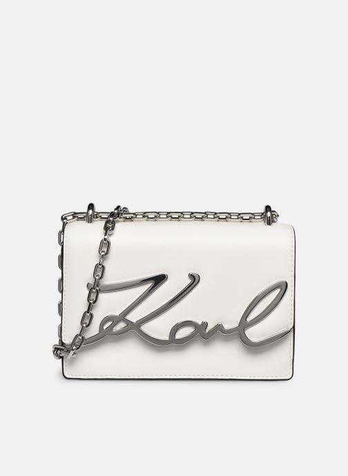 Håndtasker Tasker K/Signature Small Shoulderbag