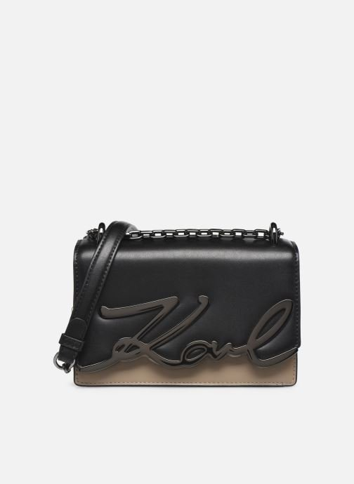 Pochette - K/Signature Small Shoulderbag
