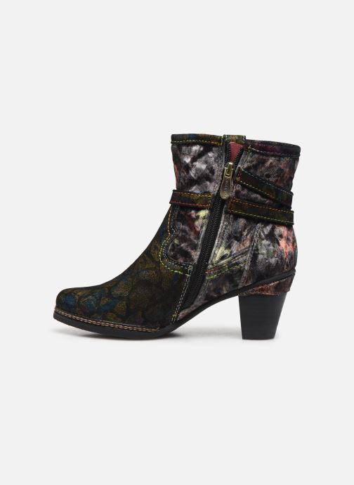 Bottines et boots Laura Vita Agathe 18 Multicolore vue face