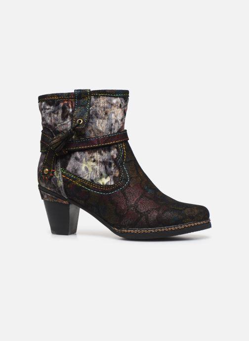 Bottines et boots Laura Vita Agathe 18 Multicolore vue derrière