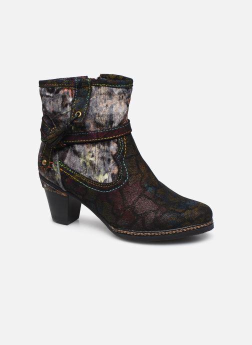 Bottines et boots Laura Vita Agathe 18 Multicolore vue détail/paire