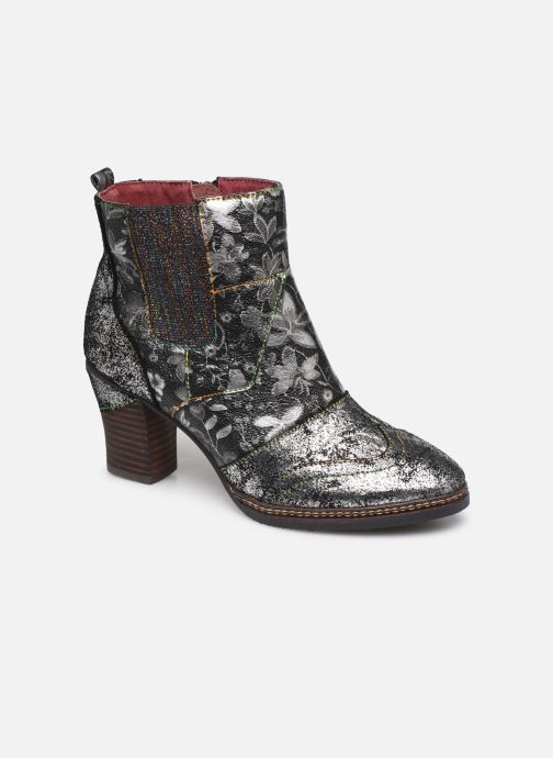 Stiefeletten & Boots Laura Vita AMELIA 258 silber detaillierte ansicht/modell