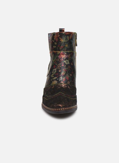 Laura Vita AMELIA 258 (Multicolore) - Bottines et boots (416810)