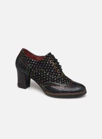 Zapatos con cordones Mujer ANGELA 118