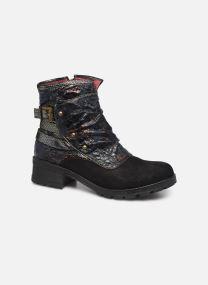 Boots en enkellaarsjes Dames CORAIL 09