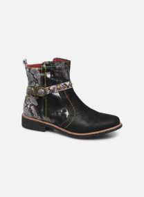 Boots en enkellaarsjes Dames CORALIE 23