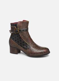 Boots en enkellaarsjes Dames EFFIE 03