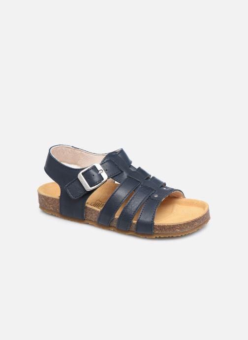 Sandali e scarpe aperte Bopy Eberny Azzurro vedi dettaglio/paio