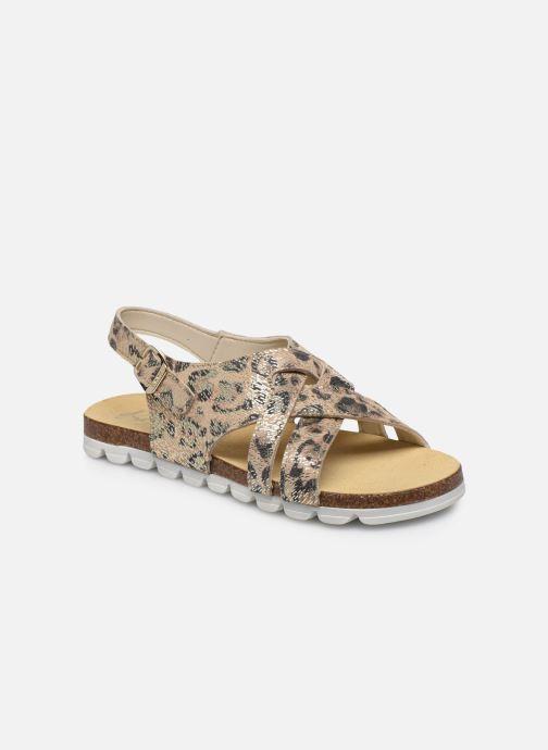 Sandali e scarpe aperte Bopy Epivoila Beige vedi dettaglio/paio