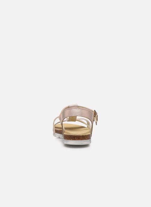 Sandali e scarpe aperte Bopy Esprit Rosa immagine destra