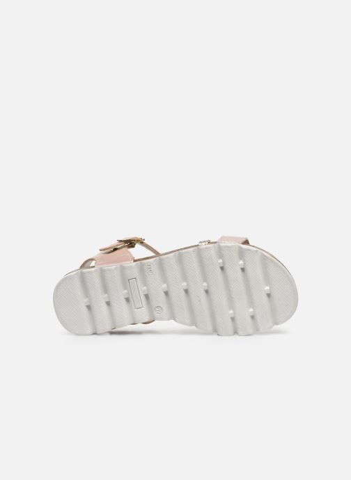 Sandali e scarpe aperte Bopy Esprit Rosa immagine dall'alto