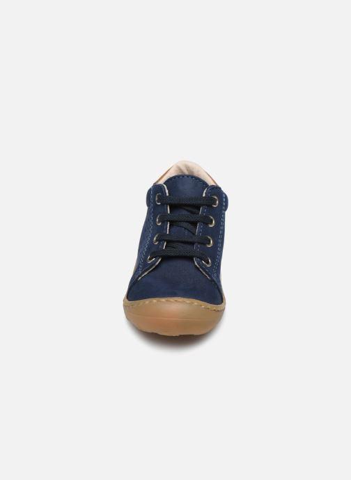 Ankelstøvler Bopy Jokari Blå se skoene på