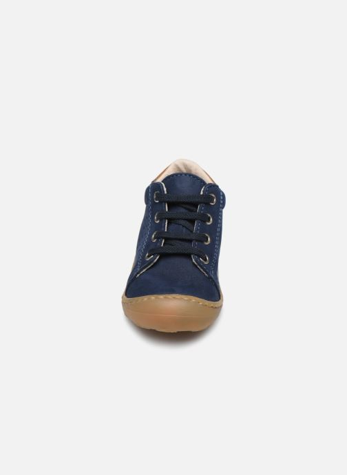 Stiefeletten & Boots Bopy Jokari blau schuhe getragen