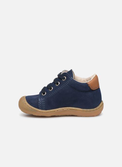 Stiefeletten & Boots Bopy Jokari blau ansicht von vorne