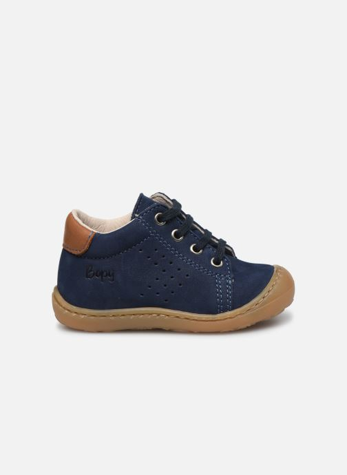 Stiefeletten & Boots Bopy Jokari blau ansicht von hinten