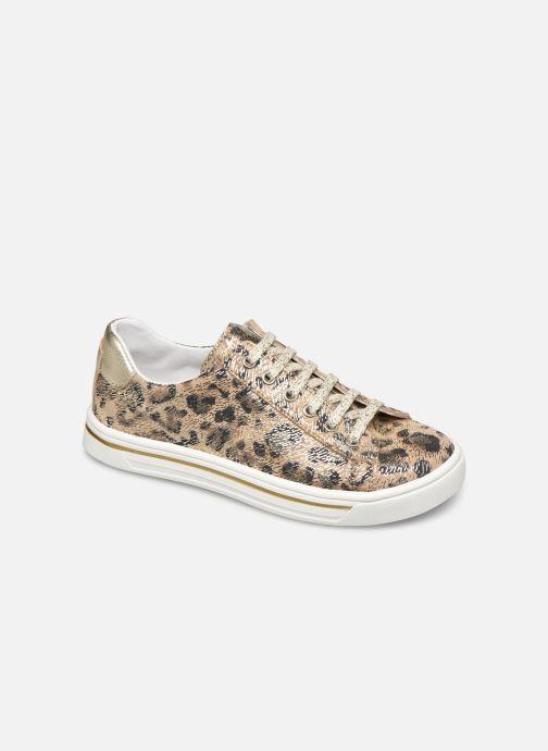 Sneakers Bopy Scoop Oro e bronzo vedi dettaglio/paio