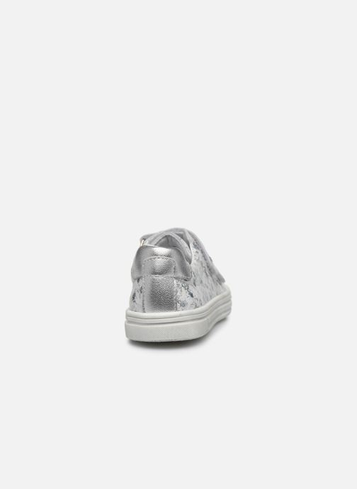 Sneakers Bopy Samaravel Bianco immagine destra