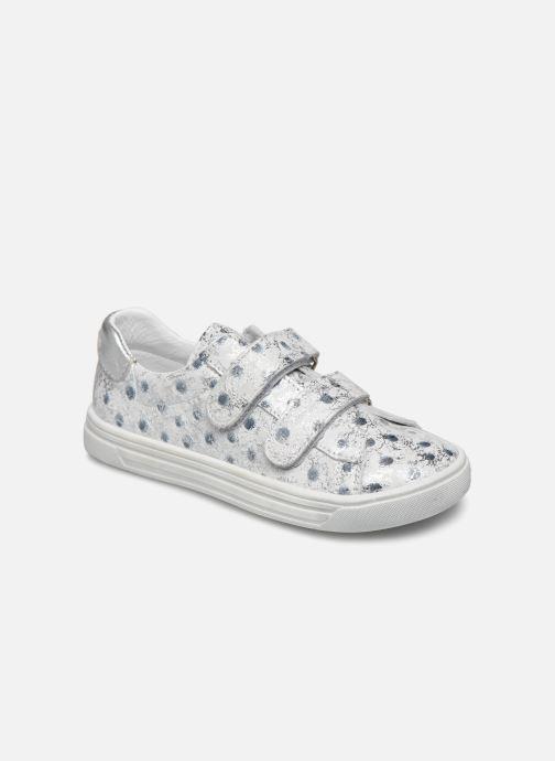 Sneakers Bopy Samaravel Bianco vedi dettaglio/paio