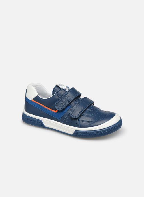 Sneaker Bopy Vanel blau detaillierte ansicht/modell