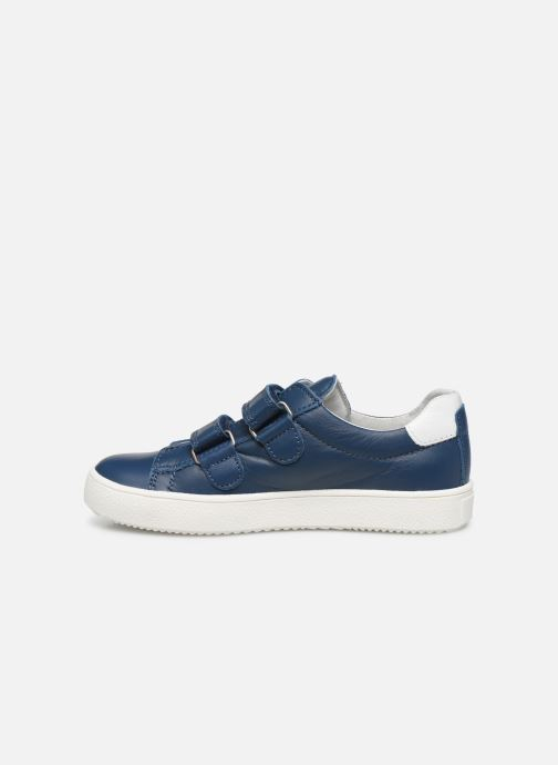 Trainers Bopy Vlad Blue front view