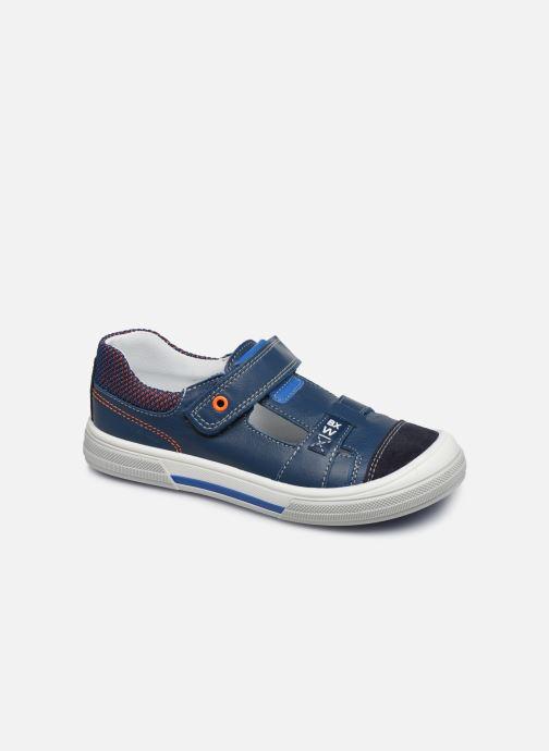 Sneakers Bopy Voger Azzurro vedi dettaglio/paio