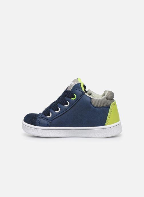 Stiefeletten & Boots Bopy Xetoile blau ansicht von vorne