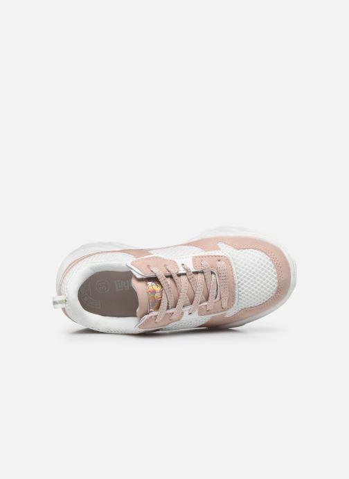 Sneakers Bopy Xoumapa Rosa immagine sinistra
