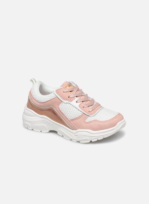 Sneakers Bopy Xoumapa Rosa vedi dettaglio/paio