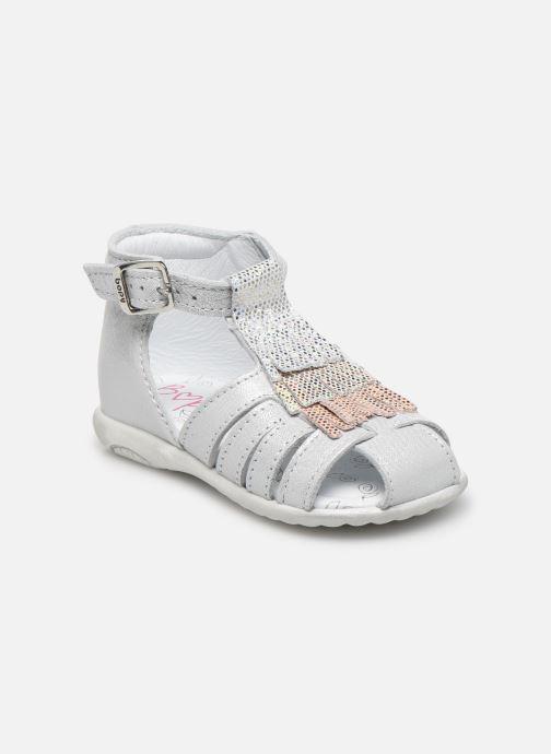 Sandali e scarpe aperte Bopy Zani Argento vedi dettaglio/paio