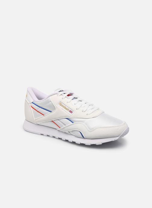 Sneaker Reebok Cl Nylon W weiß detaillierte ansicht/modell