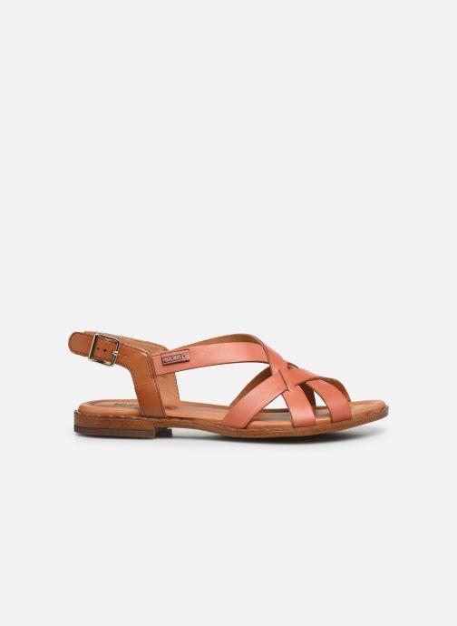 Sandali e scarpe aperte Pikolinos Algar  W0X-0556 Arancione immagine posteriore