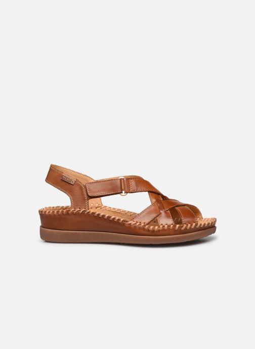Sandales et nu-pieds Pikolinos Cadaques W8K-0741 Marron vue derrière