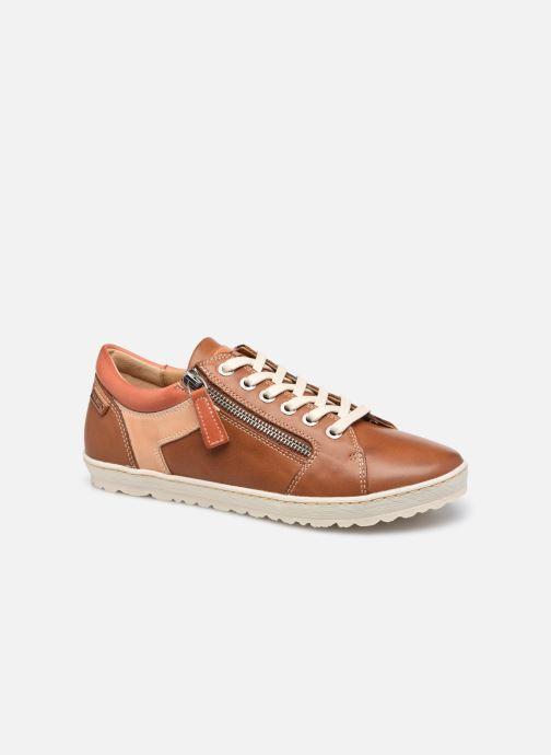 Sneakers Pikolinos Lagos 901-6766C2 Bruin detail