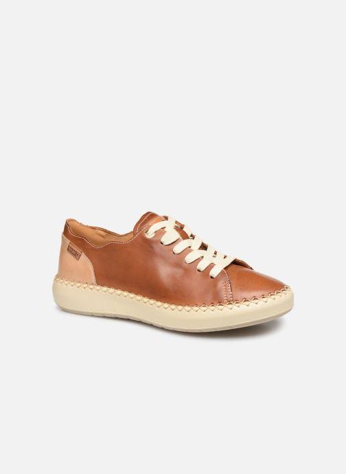 Sneaker Damen Mesina W6B-6836