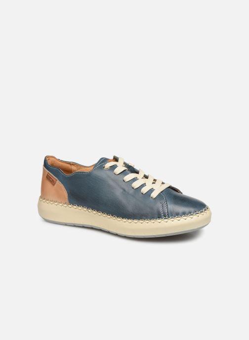 Sneakers Dames Mesina W6B-6836