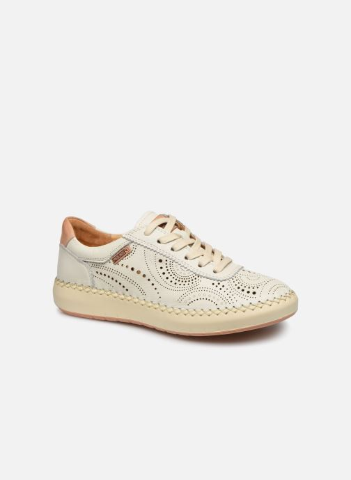 Baskets Femme Mesina W6B-6996