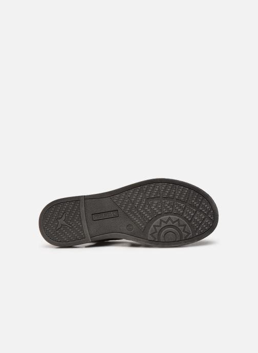 Sandales et nu-pieds Pikolinos Moraira W4E-0633 Noir vue haut