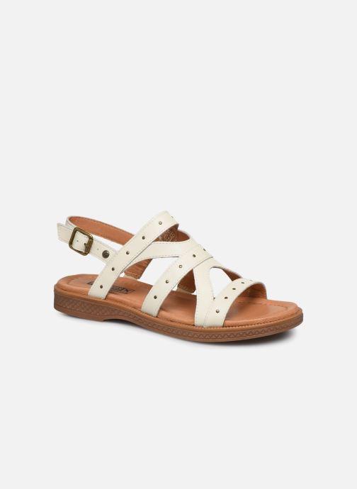 Sandales et nu-pieds Femme Moraira W4E-0633