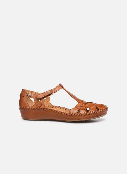 Sandali e scarpe aperte Pikolinos P. Vallarta 655-0621C2 Marrone immagine posteriore