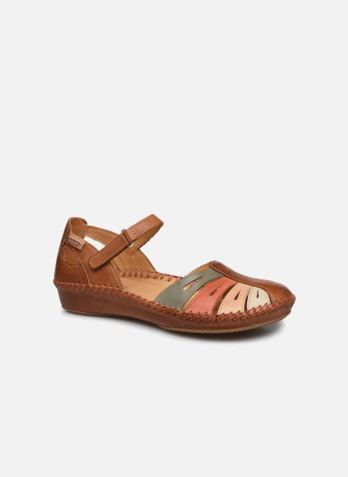 Sandali e scarpe aperte Pikolinos P. Vallarta 655-0895C1 Marrone vedi dettaglio/paio
