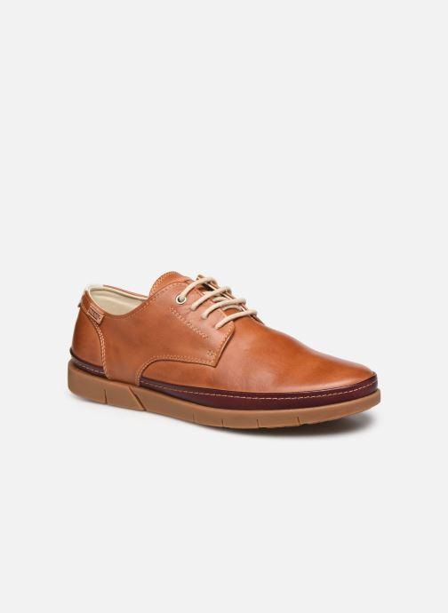 Zapatos con cordones Hombre Palamos M0R-4339C1