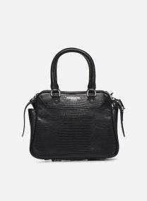Vertuosi Leather Mini Shoulderbag