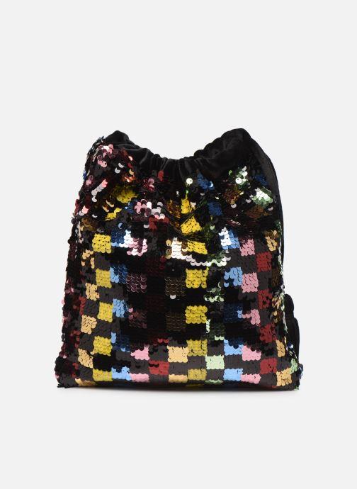 Sacs pochettes Essentiel Antwerp Viona Sequined Bag Multicolore vue face