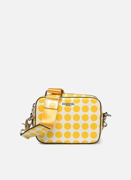 Handtaschen Essentiel Antwerp Vlotti Shoulderbag gelb detaillierte ansicht/modell