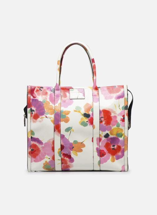 Sacs à main Essentiel Antwerp Valeriaan Large Shopper Multicolore vue détail/paire