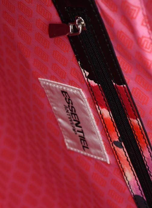 Sacs à main Essentiel Antwerp Valeriaan Large Shopper Noir vue derrière