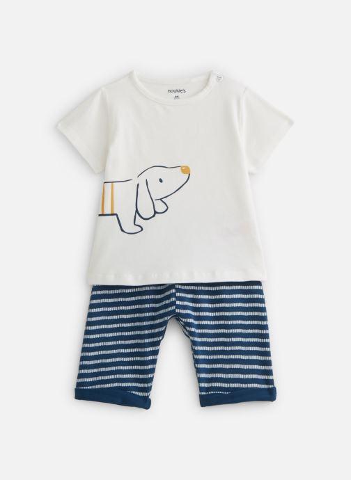 Ensemble d'été - Cocon Set Bermuda + T Shirt